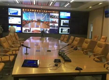 云视频会议系统
