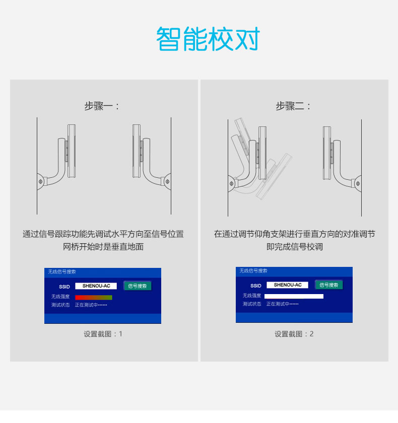 工业级CPE室外网桥 XW5C1/C2