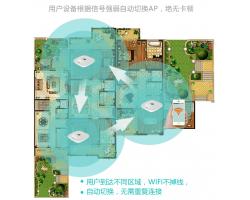华人娱乐手机下载客户端智联部工程师告诉你企业WIFI与家用WIFI的五大区别