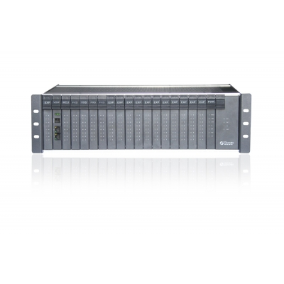 申瓯SOC8000 IP-PBX(3U)