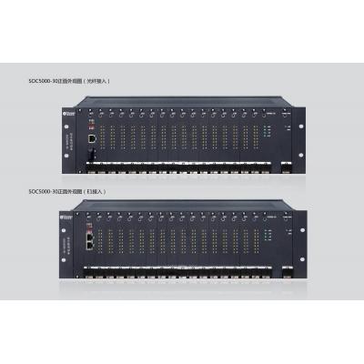 申瓯SOC5000-30-申瓯复用器