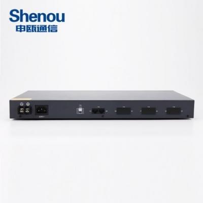 华人娱乐手机下载客户端32路SOC1932机架式电话录音系统